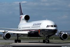 Lockheed L-1011-385-1 TriStar 1 aircraft picture
