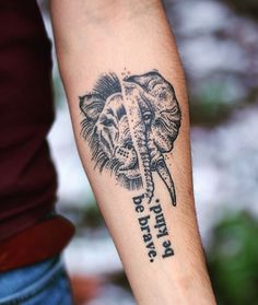 Elephant Hand Tattoos have develop into extremely popular within the current previous as a result of they symbolize options and … Dope Tattoos, Dream Tattoos, Future Tattoos, Body Art Tattoos, New Tattoos, Hand Tattoos, Small Tattoos, Sleeve Tattoos, Phoenix Tattoos