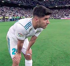 Asensio Real Madrid Kit, Real Madrid Players, Football Soccer, Football Players, I Work Hard, Back Off, Cristiano Ronaldo, Sexy Men, Baseball Cards