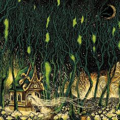 The Shrine - James R. Eads