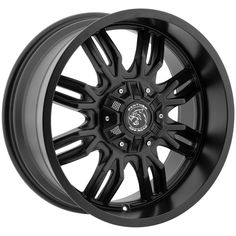 """4-20"""" Inch Panther Offroad 580 20x9 6x135/6x5.5"""" +0mm Gloss Black Wheels Rims · $639.96 Jeep Wheels, Off Road Wheels, Truck Wheels, Rims For Cars, Rims And Tires, Wheels And Tires, Car Rims, 20 Inch Rims, 20 Inch Wheels"""
