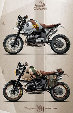 BMW R1100GS - by Holographic Hammer - https://www.facebook.com/Holographically.Hammered