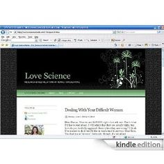 LoveScience --- http://www.amazon.com/LoveScience/dp/B002BSH39A/?tag=rpmcmullen-20