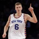 Porzingis scores 29 Knicks beat Hornets 102-94 (Yahoo Sports)
