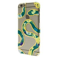 End Scene iP6 Wrapped Snake