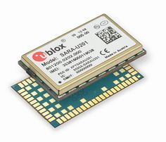 #IoT New Ultra-compact Global 3G/2G Cellular Module Ideal for IoT #Applications  #GSM