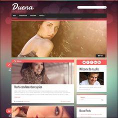 250+ Free Responsive WordPress Themes | Designrazzi | Page 5