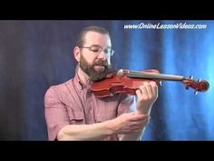Introduction to Vibrato – Violin Lessons – by Paul Huppert | Violin Lessons | Fiddle Lessons | How To Play The Violin