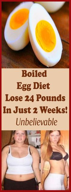 Boiled Egg Diet – Lose 24 Pounds in Just 14 Days!#health #beauty #getrid #howto #exercises #workout #skincare #skintag #bellyfat #homeremdieds #herbal