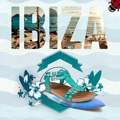 ¡#Ibiza te está esperando! Conoce nuestra nueva colección pinchando aquí Ibiza, Shoe Collection, Spring Summer 2015, Waiting, Women, Ibiza Town