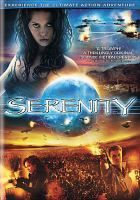 Serenity: the Movie by Joss Whedon - Burn the land and boil the sea.  You can't take the sky from me :D