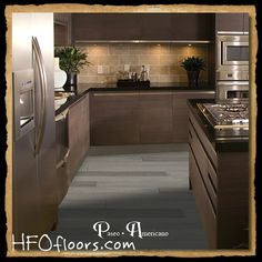 """Palacio Paseo maple distressed sculpted satin finish hardwood. 7.5"""" x 1/2"""" x RL up to 83"""". Call for pricing - available at HFOfloors.com in Murrieta, Ca."""