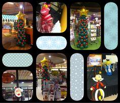 Kerstfair @Hanan Abdelhalim Eindhoven