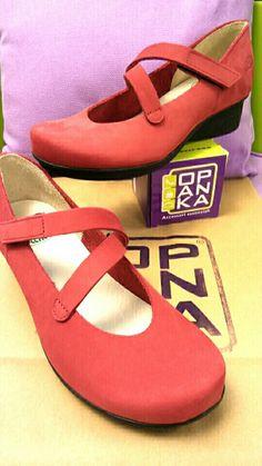 #ecofashion #ecodesign #comfort #spring2015collection #LointsofHolland & #Opanka #shoes #Genova