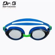 e18af71e4d6 Barracuda Dr.B Optical Swim Goggle BARRACUDA RX - 3 Nose Pieces Prescription
