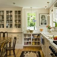 10 Great Ways to Use Kitchen Corners