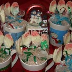 Hot Chocolate Mix II - Allrecipes.com