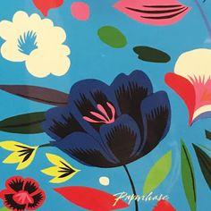 Print & Pattern Blog : Paperchase Textiles, Textile Patterns, Textile Design, Print Patterns, Surface Pattern, Surface Design, Stationery Store, Paperchase, Painting Patterns