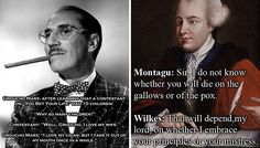 These Famous People In History Delivered The Best 39 Comebacks Of All Time