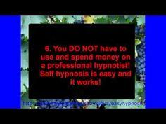 How To Hypnotize Yourself #hypnosis
