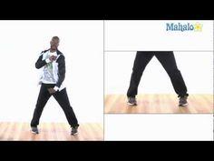 How to Dougie, great tutorial dance stuff