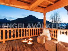 Traumhaftes Landhaus mit 2 Gästewohnungen Engel & Völkers Property Details   W-00NFHQ - ( Austria, Tyrol, Kitzbühel, Kichberg/Brixental )