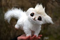 Falkor Pup
