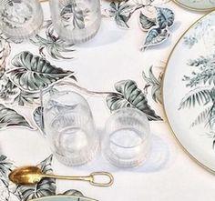 ART DE TABLE : Hermès New Porcelain