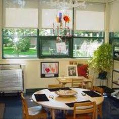 Reggio Emilia classroom