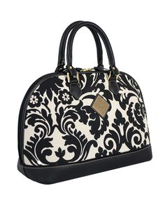 ClaudiaG Collection - Antonia -Damask SPECIAL Black Friday Pricing through 11/27