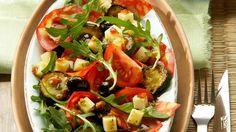 Spanischer Salat