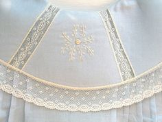 Creations By Michie` Blog: embroidery