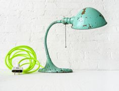 Eternamente Flaneur: LAMPARAS RECICLADAS DIY
