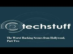 The Worst Hacking Scenes from Hollywood, Part Two