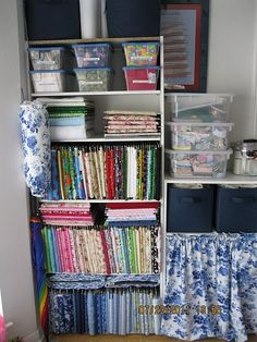 my very own fabric area