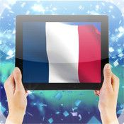 My Flag App FR - The Most Amazing Flag of France ScreenshotsDescriptionExpress all your love for France to the world with this app ! Turn your iOS device into the most amazing french Flag ever! Enjoy the exciting high quality full screen animated french flag with many different flag modes! The ...