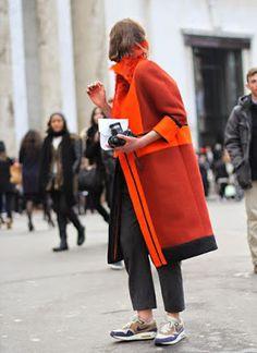 Cool Things: 2017 Kış Sezonu Palto Trendleri