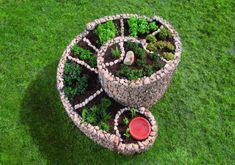 Tervezzünk fűszerkertet! - Megyeri Szabolcs kertész blogja