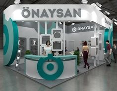 "Check out new work on my @Behance portfolio: ""ONAYSAN SODEX 2016 (5X9)"" http://be.net/gallery/57793409/ONAYSAN-SODEX-2016-(5X9)"
