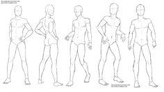 Big size JPG for 50 points You can use these poses as reference in your worksstudies if you want. If you use them, I'll be very thankful if you put the link on my dA or this sketch....