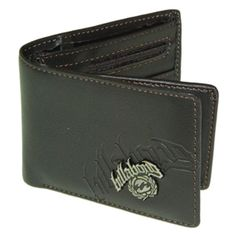 Billabong Mens Billabong Foundation Wallet. Chocolate This Simple And Stylish Wallet Is Billabongs Fondation. With A Smart Appearence And Practicality Its The Perfect Wallet For Any Guy. Features: The Billabong Fondation Wallet Is Made From PVC Script  http://www.comparestoreprices.co.uk/fashion-accessories/billabong-mens-billabong-foundation-wallet-chocolate.asp