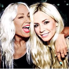 why can't I be Lou or Gemma? They're so gorgeous!