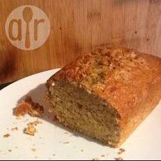 Orangenkuchen mit Chia-Samen @ de.allrecipes.com