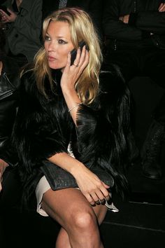 POT OF STUFF: Style Icon: Kate Moss
