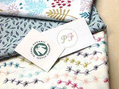 Positive Fabrics, telas ecológicas de diseño