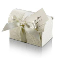 Resultado de imagen para cajas de carton decoradas para primera comunion
