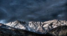 dhauladhar peak