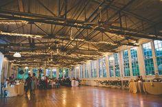 22 Unique Wedding Locations that Connecticut Wedding Experts Love