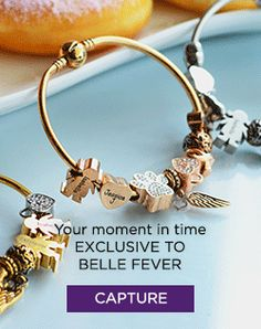 At Belle Fever we only use quality materials, all our jewellery is uniquely handcrafted.  Watch this video to see how our jewellery goes from drawing board to in your hand.  Follow me on facebook at http://www.facebook.com/bellefever.louise