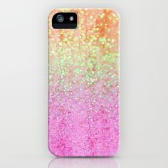 Summer+Rain+iPhone+&+iPod+Case+by+Lisa+Argyropoulos+-+$35.00
